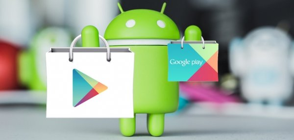 Google Play для Android
